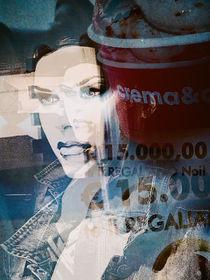 Crema by Gabi Hampe
