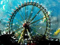 big wheel by ursfoto