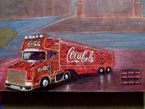 CocaCola Truck von daniel gomez