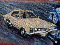 Buick Riviera von daniel gomez