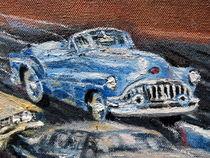 Buick Vintage von daniel gomez
