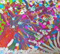 Vibrancy by Amanda Elizabeth  Sullivan