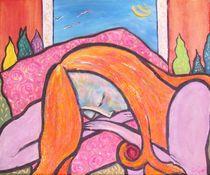 Dreamscape von Chaline Ouellet