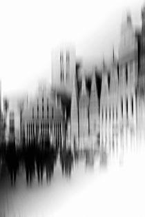 Stadtbummel by Bastian  Kienitz
