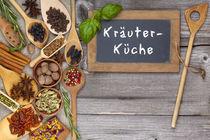 Kräuterküche von Thomas Klee
