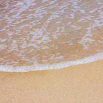 Wave Foam by Patrycja Polechonska