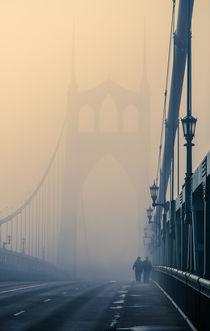 Gothic Fog von Cameron Booth