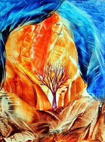 Im Licht der Stille by megina-art