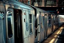 Subway von Frank Walker