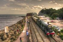 Torbay Express by Rob Hawkins