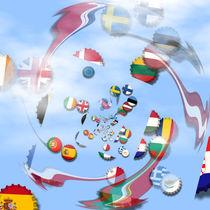 EU in trouble von Leopold Brix