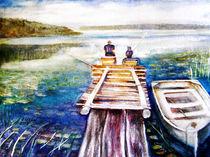 Die Fischer von Irina Usova
