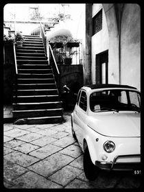 MY ITALY by BARBARA CHMIELEWSKA