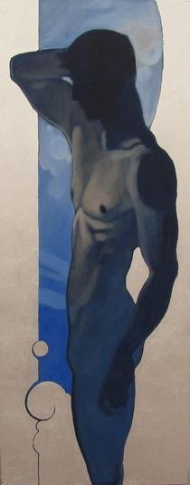 The Elements series: Air von Jakub Godziszewski