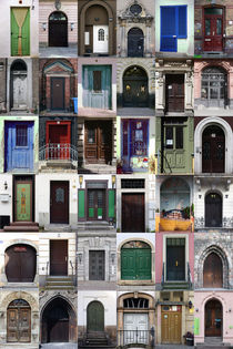 Türen by bagojowitsch
