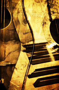 High on Music von Randi Grace Nilsberg
