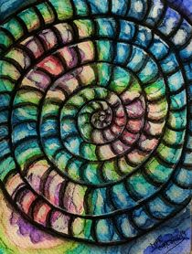 The Spiral by mimulux
