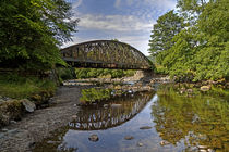 Railway Bridge von Roger Green