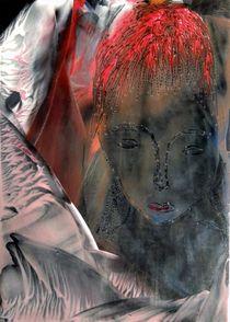 Mädchen by megina-art