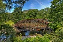 Railway Bridge von Roger Green