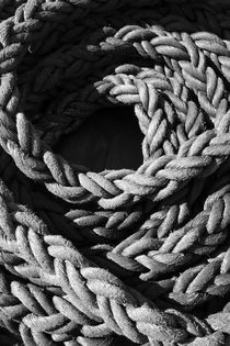 Coiled rope von Intensivelight Panorama-Edition