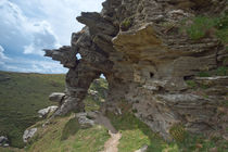 Lady's Window, Bossiney, Cornwall von dresdner