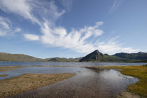 Lofoten fjord on a fine summer day von Intensivelight Panorama-Edition