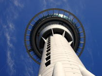 Auckland sky tower by 2eyes4beauty