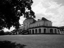 Schloss Solitude, Stuttgart, Germany by 2eyes4beauty