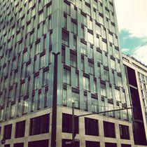Berlin Architektur von Magdalena Zlotos