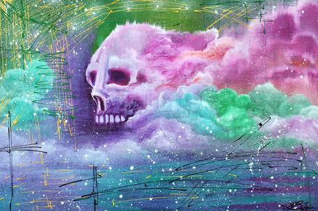 Skull-cloud-by-laura-barbosa