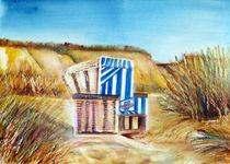 Strandkorb von Irina Usova
