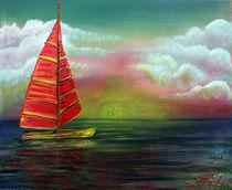 Sail The Horizon von Laura Barbosa