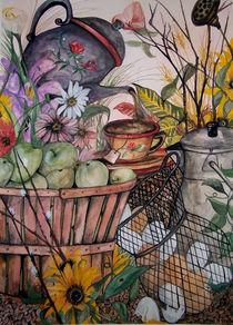 Country Kitchen von Laneea Tolley