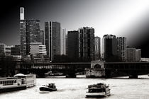 Skyline  von Bastian  Kienitz