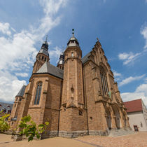 St. Joseph, Speyer by safaribears