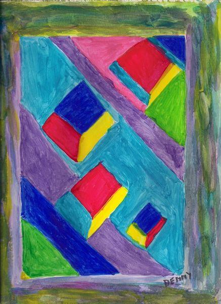 Number-3-blocks