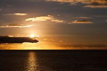 Sunset, Gran Canaria, Spanien von Ulrich Missbach