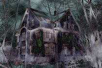 mein Geisterhaus - my haunted house by Frank Zoller