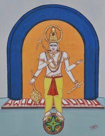 Haladhara by Pratyasha Nithin