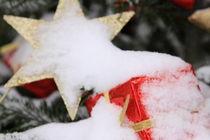 Verschneite Weihnachten - Snowy Christmas 2 von Marc Heiligenstein