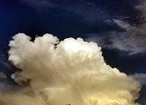 Wolkenspiel 2 by Gabriele  Schloß