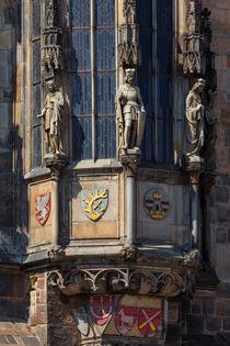 Prague 07 von Tom Uhlenberg