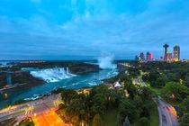 Niagara Falls 08 von Tom Uhlenberg