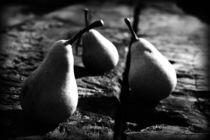 What a Lovely Pear by Clare Bevan