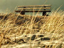 Bench-hals