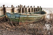 Boat-hals