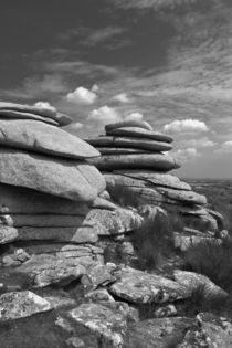 'Stowe's Hill, Minions, Cornwall' by dresdner