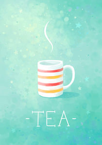 Tea by freeminds