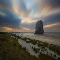 Stoner Beach von Dariusz Klimczak